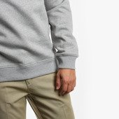 Dickies New Jersey 02 200240 GREY MELANGE