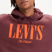 Levi's® T2 Relaxed Graphic 38479-0003