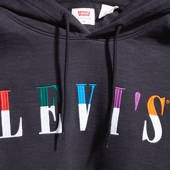 Levi's® T2 Relaxed Graphic 38479-0010