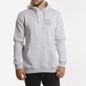 Makia Range Hooded Sweatshirt M40081 910