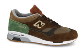 "Pánské boty sneakers New Balance Made in UK ""Costal Cuisine Pack"" M1500LN"