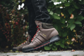 Pánské boty sneakers adidas Originals Jake Boot 2.0 BY4109
