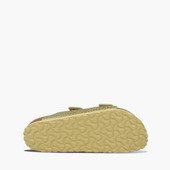 Pantofle Birkenstock Arizona Snake Gold 1011765