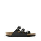 Pantofle Birkenstock Florida Black 0053011
