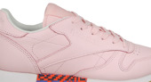 Reebok Classic Leather Old Meets New BD3155