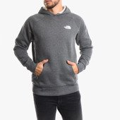 The North Face Raglan Red Box T92ZWUJK9