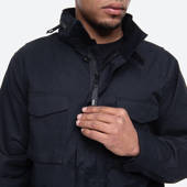Wood Wood Kjetil Jacket 11935912-5201 BLACK