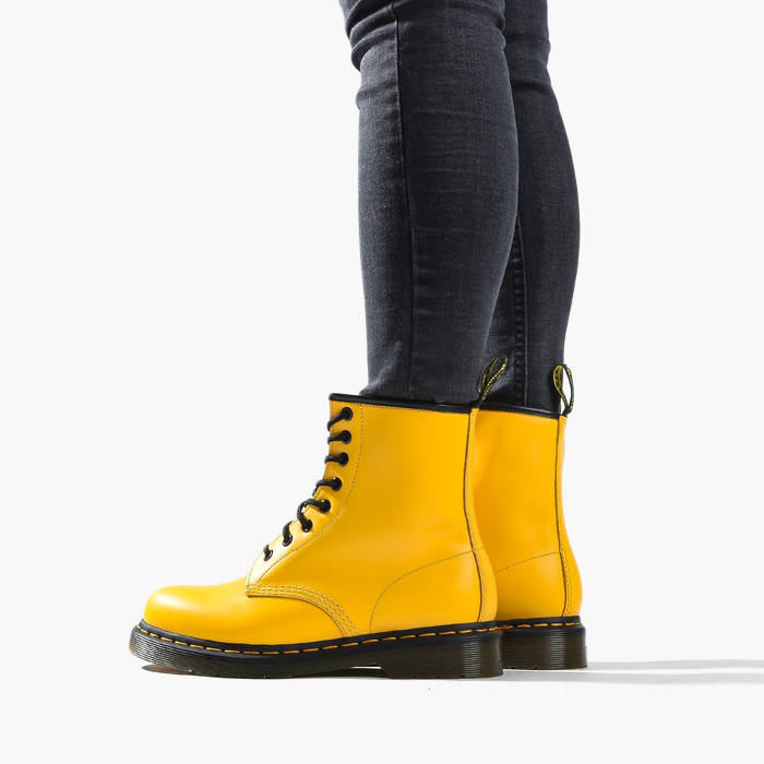 Dr Martens 1460 Yellow 24614700